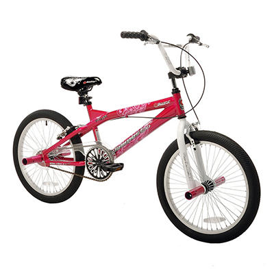 "Razor 20"" Girl's Tempest Bicycle - Pink"