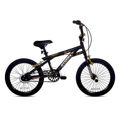"Razor 18"" Boy's Kobra Bicycle - Black"