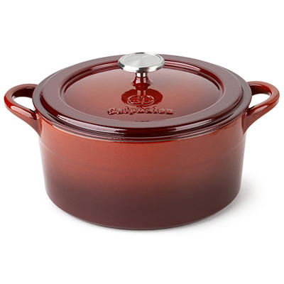 Cooking with Calphalon 5 qt. Dutch Oven