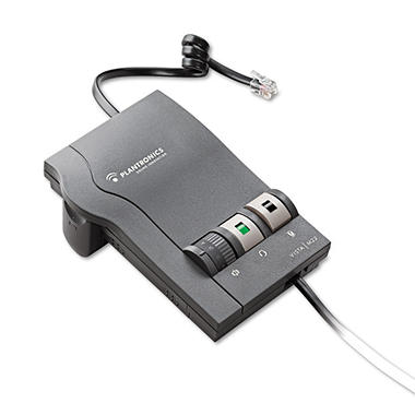 Plantronics - Vista M22 Audio Processor