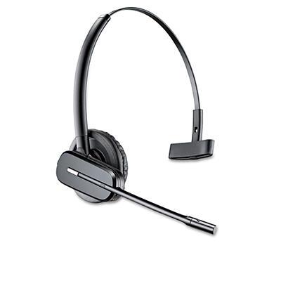 Plantronics - CS540 Monaural Convertible Wireless Headset