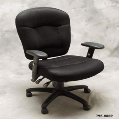 Novimex Ergonomic Task Chair Sam 39 S Club