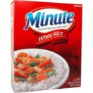 Kraft® Minute White Rice - 72 oz.