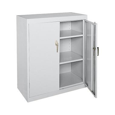 Sandusky Welded Steel Storage Cabinet - 36