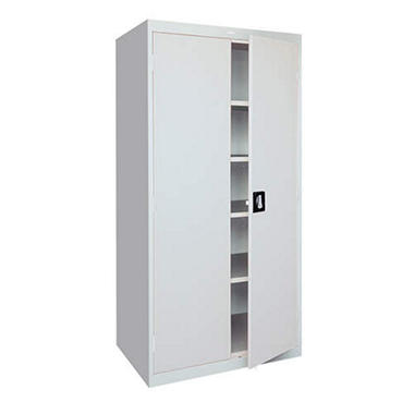 Sandusky Welded Storage Cabinet - Sam's Club