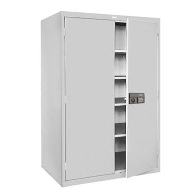 Keyless Electronic Coded Steel Cabinet