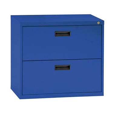 Offline 2 DOOR LATERAL BLUE   E202L-06
