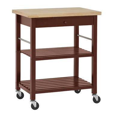 Sandusky Mobile Kitchen Cart