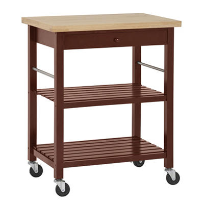 Sandusky Mobile Kitchen Cart