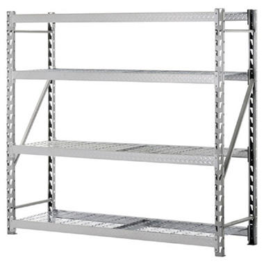 Heavy Duty Commercial Kitchen Shelving