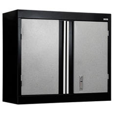 "Heavy-Duty Welded Wall Cabinet (30""W x 12""D x 26""H)"