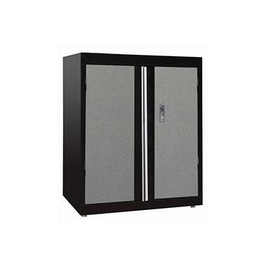 """Heavy-Duty Welded Base Cabinet (30""""W x 18""""D x 36""""H)"""