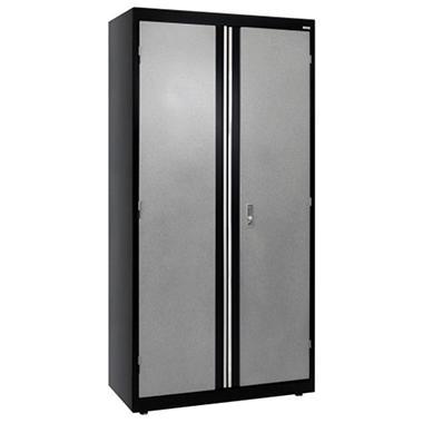 Sandusky Welded Steel Storage Cabinet 36 Quot W X 18 Quot D X 72 Quot H