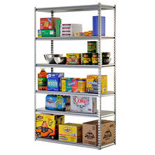Muscle Rack 6-Shelf Storage Rack