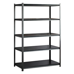 Muscle Rack  5-Shelf Heavy Duty Steel Shelving