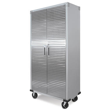 Ultra-HD Commercial Storage Cabinet - Adjustable Shelves