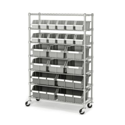 Restaurant amp Commercial Kitchen Storage Organization