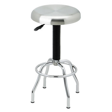 Commercial Pneumatic Work Stool