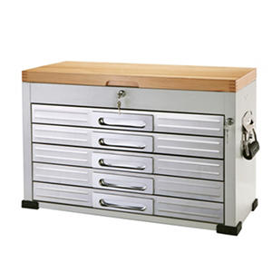 Seville Classics UltraHD by Seville Classics 5-Drawer Tool Box
