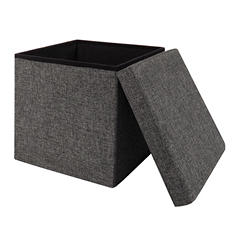 Foldable Storage Cube