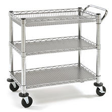 Heavy Duty Commercial Utility Cart