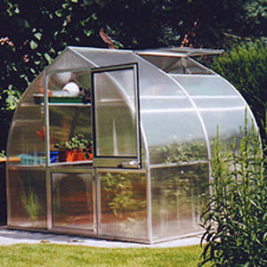 Riga IIS Greenhouse Kit