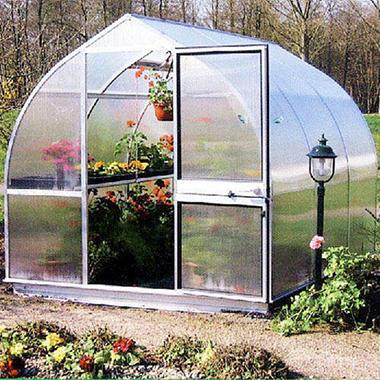 Riga IIIS Greenhouse Kit