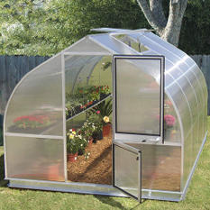 Riga IV Greenhouse Kit