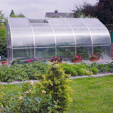 Riga V Greenhouse - 165 sq. ft.