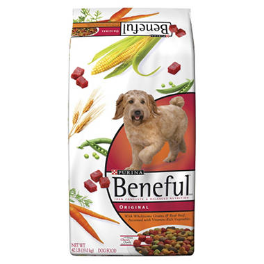 Purina Beneful Original - 42 lbs.