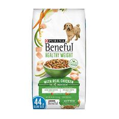 Beneful Healthy Weight Adult Dog Food (44 lbs.)