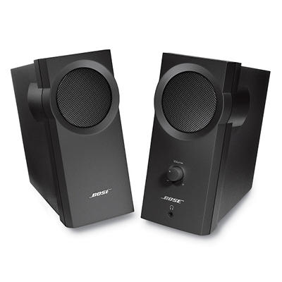 Bose Companion 2 Multimedia Speaker System