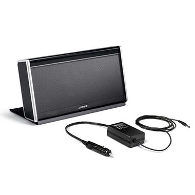 Bose Soundlink Mobile Travel Package