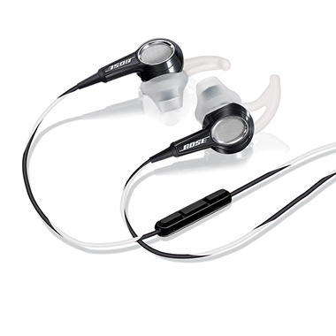 The Bose� Mobile In-Ear Headset