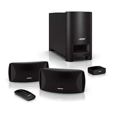 *$430 after $49 Tech Savings* Bose Cinemate Series II 2.1 Digital Home Theater System