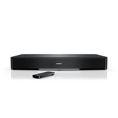 *$359 after $40 Tech Savings* Bose Solo TV Sound System
