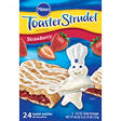 Pillsbury® Toaster Strudel® - 24 Strawberry Pastries
