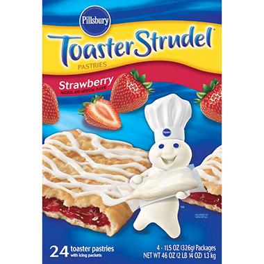 Pillsbury® Toaster Strudel®