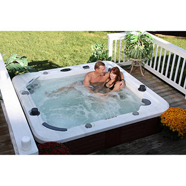 The Ultimate Classic LX Stereo Spa