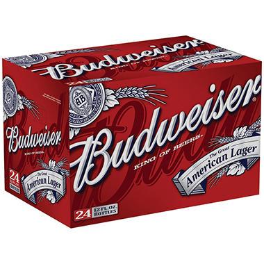 xOFFLINE+Budweiser - 24/12 oz