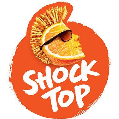 SHOCK TOP SEASONAL 6 / 12 OZ BOTTLES