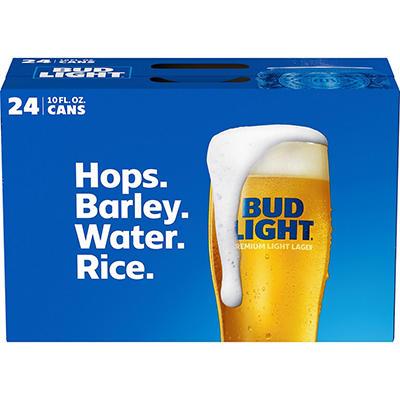 Bud Light® Beer  -24/12oz
