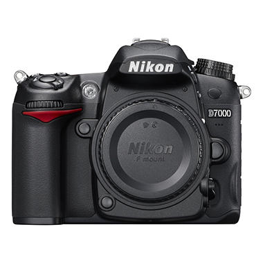 *$899.00 after $100 Instant Savings* Nikon D7000 16.2MP Digital SLR Camera - Body Only