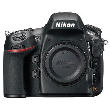 *$329 after $50 Tech Savings* Nikon D800E 36.3MP Digital SLR Camera - Body Only