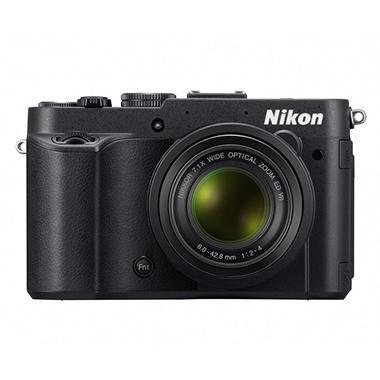 Nikon COOLPIX P7700 12.2 MP CMOS Sensor Camera