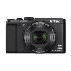 Nikon Coolpix S9900 16MP CMOS Sensor Digital Camera with 30X Optical Zoom