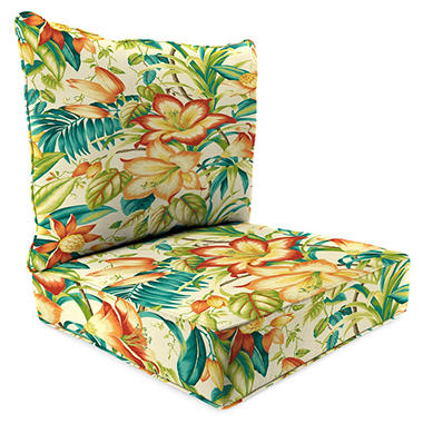 Patio Furniture Covers & Cushions