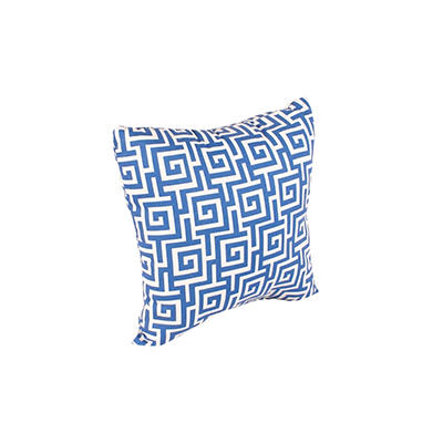 "16"" Square Toss Pillow - Oskar Sea"
