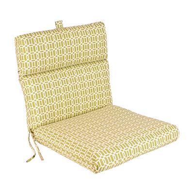Replacement Patio Chair Cushion - Felton Cactus