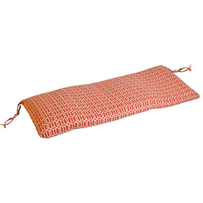 Replacement Bench, Swing or Glider Cushion - Felton Chili